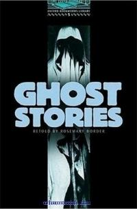 Oxford BKWM 5 Ghost Stories